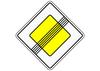 картинка знак главная дорога