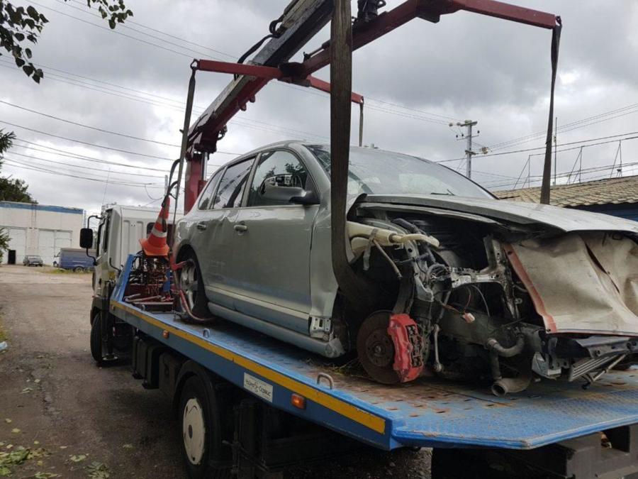 Нужна ли страховка на автомобиль в украине